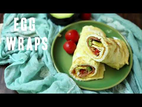 **-easy-to-make-low-carb-keto-diet-breakfast-**