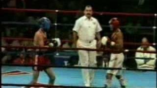 Костя Цзю Хайлайт / Kostya Tszyu Highlights