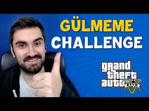 GÜLMEME CHALLENGE - GTA 5 İNANILMAZ KOMİK ANLAR #2