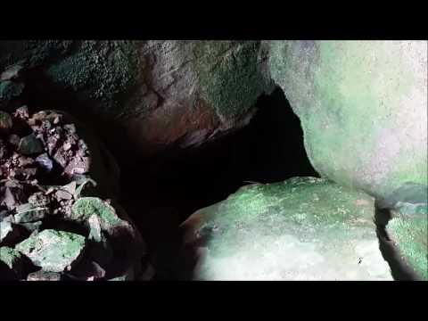 Underground(ish) Exploration: Unnamed Adit and Prospect Shaft