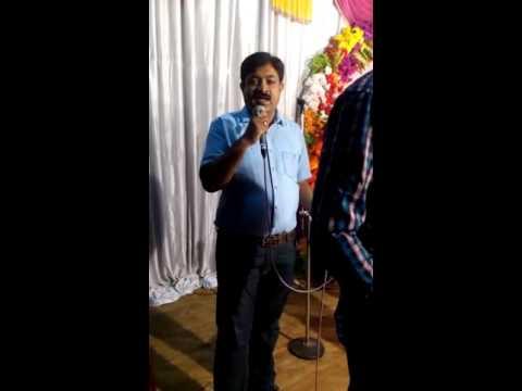 My Song - Sachin Dharmadhikari Indore