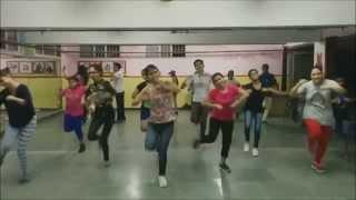 chaar shaniwaar hone chahiye all is well by rocsktar academy chandigarh