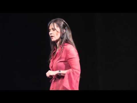 TEDxDF - Laura Anderson Barbata - Sin lo uno no hay lo otro