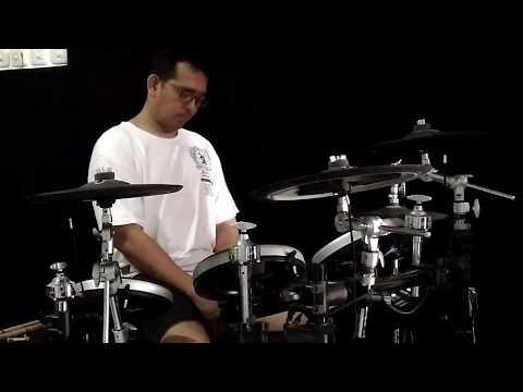 My Lecon - JTL (drum cover by Nofri)