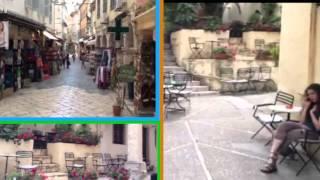 Корфу Греция 2015 Отдых Тур(Добро пожаловать , очередное видео из серии