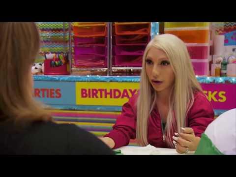 Little Women LA: Jasmine Shocked, Christy Reveals Elena-Terra Beauty Bar Betrayal [2018]