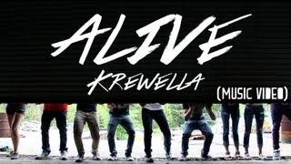 Alive - Krewella (Music Video Cover) Thumbnail
