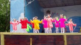 День России 2013, Владивосток