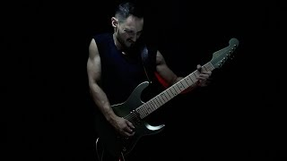 Carnifex Guest Solo