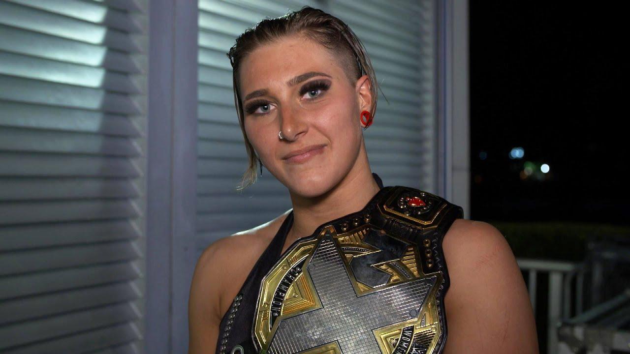 Wwe News Matt Riddle Praises The Undertaker Natalya Looks