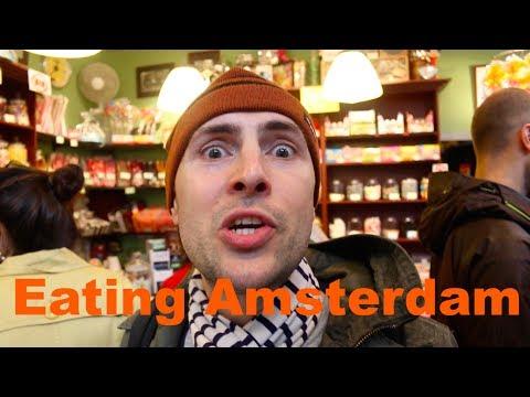 Amsterdam Food - Food Tour of Amsterdam Jordaan