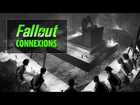 Fallout Connexions #4 Dunwich Borers LLC
