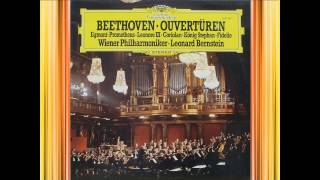 prometheus overture beethoven bernstein vienna philharmonic