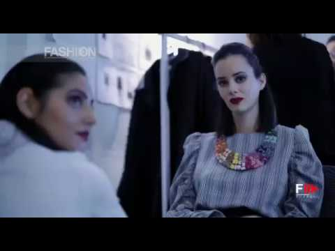 SANTIAGO Fashion Week 2018 Highlights - Fashion Channel