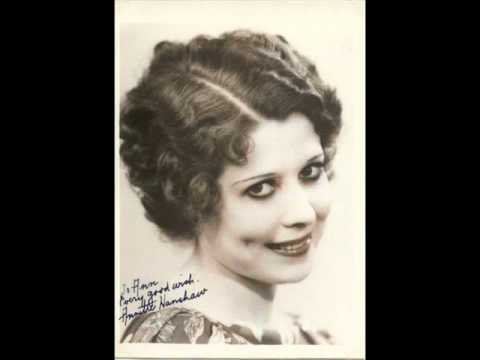 Annette Hanshaw - It's The Talk Of The Town 1933