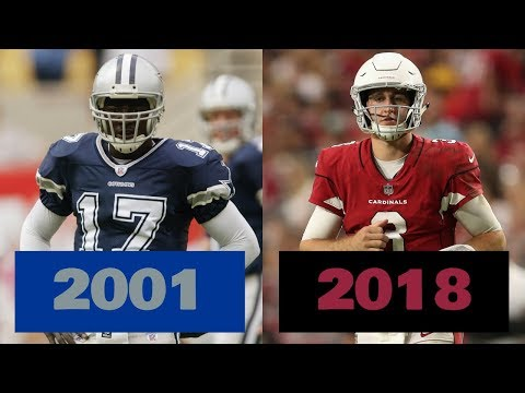 The NFL's BIGGEST Quarterback Draft BUST Every Year Since 2000