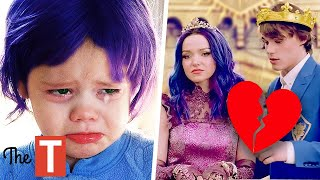 This Is Why Mal And Ben Will Break Up After Descendants 3