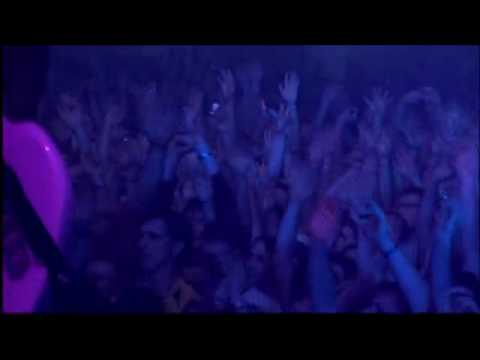 Moby - Go (Hotel Tour DVD 2005)