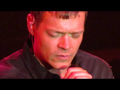 Behind Those Eyes ~ 3 Doors Down  TBLF 2014