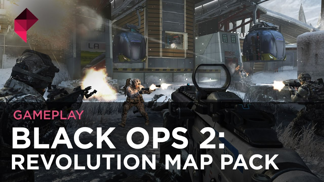 Hands-on with Black Ops 2's Revolution DLC: Zombie high ... on black ops resurrection map pack, black ops 1 zombies, black ops 3 2015, black ops zombies maps list, black ops rezurrection map pack, black ops 2nd map pack, call of duty black ops 2 map packs, black ops 3 zombies, cod black ops 2 map packs, bo2 zombies map packs, black ops 1 maps, all zombie map packs, call of duty zombies map packs, black ops next map pack, call of duty bo2 map packs, black ops advanced warfare, black ops ghost zombies, black ops nazi zombies maps, black ops two zombies maps, black ops map packs list,