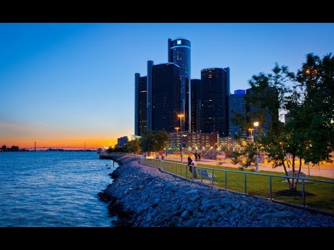 10 Top Rated Tourist Attractions & Things to Do in Detroit, Michigan