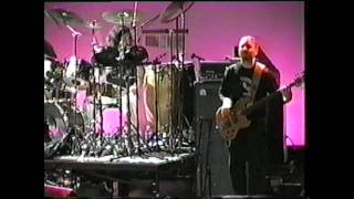 Porcupine Tree - Lightbulb Sun (Live at NEARfest 2001)