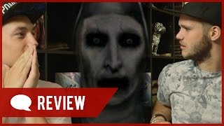 The Conjuring 2 (2016) - #FilmReview