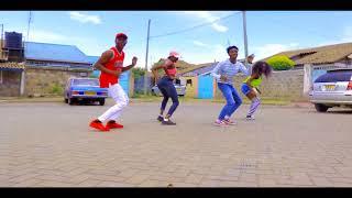 DIJA FT TIWA SAVAGE-THE WAY YOU ARE ''BY DANCE KE OFFICIAL(254 DANCEHALL MOVEMENT)