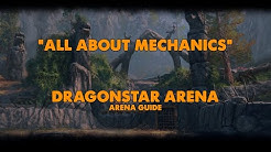 ESO - All About Mechanics - Veteran Dragonstar Arena Guide (no cheese)