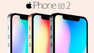5a96b9cadf4 iPhone SE 2 (2019) Будет! Лучший камерофон Huawei P30 Pro и презентация  Apple
