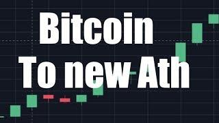 Bitcoin new ATH what's next????....Urdu/Hindi