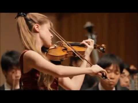Mendelssohn Violin Concerto e-minor