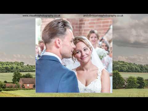 Swallows Nest Barn Wedding