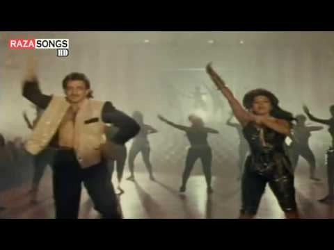 Tamma Tamma Loge - Thanedaar 1991- (Raza HD Songs)