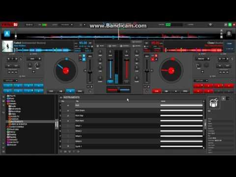 Faded - Alan Walker X Closer - The Chainsmokers ft Halsey Virtual Dj
