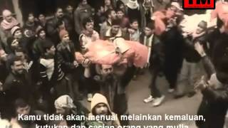 Video Sinar Harapan Bumi Syam (Syria) download MP3, 3GP, MP4, WEBM, AVI, FLV Agustus 2017