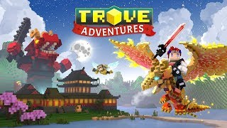Trove – Adventures Launch Trailer