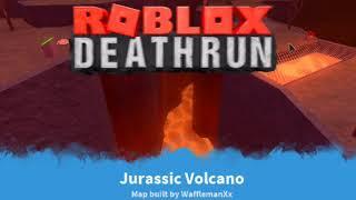 Roblox Deathrun: Jurrasic Volcano Soundtrack