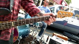 Brian Nahlen Band Record Store Day #rsd18