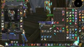Old WoW footage from Mac