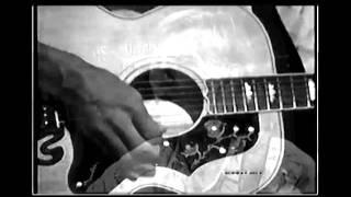 Lyle Lovett & Townes Van Zandt - If I Needed You