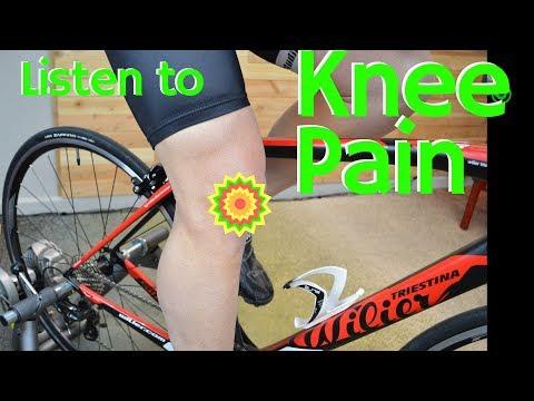 Fix Cycling Knee