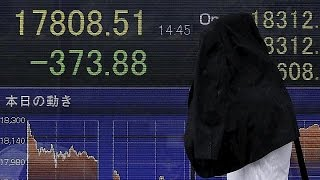 Giappone, ad agosto i prezzi tornano in calo. Dubbi sugli stimoli economici - economy