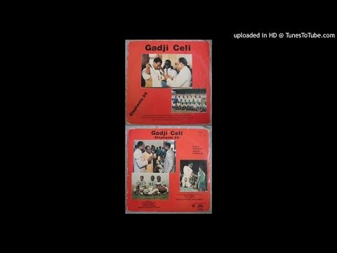 Gadji Celi, Diblo Dibala, Lokassa Ya M'Bongo, etc: Elephants 88 (1988/1986) 🌍🎼🎶🎸