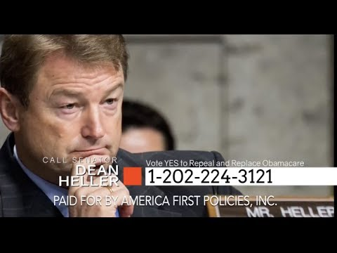 Tick-Tock: Time Is Running Out, Senator Heller