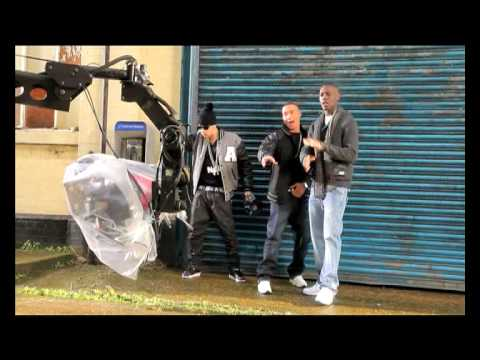 ULTRA feat fearless- BEHIND THE SCENES-ADDICTED TO LOVE!! CHANNEL AKA