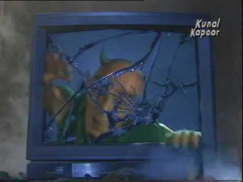Onida TV - NEOP - Glass Smashing - Devil