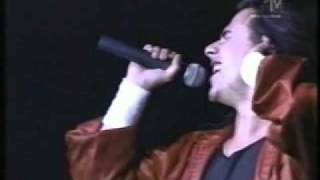 Angra - Streets of Tomorrow live in Olympia - 94
