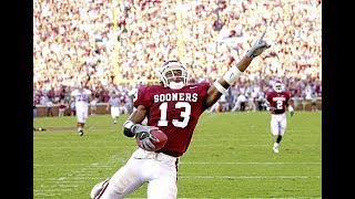 Every ou football defensive touchdown since 1999 (hd)