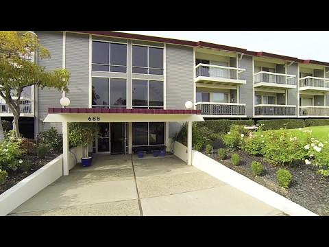 688 Mariners Island #118 San Mateo 94404
